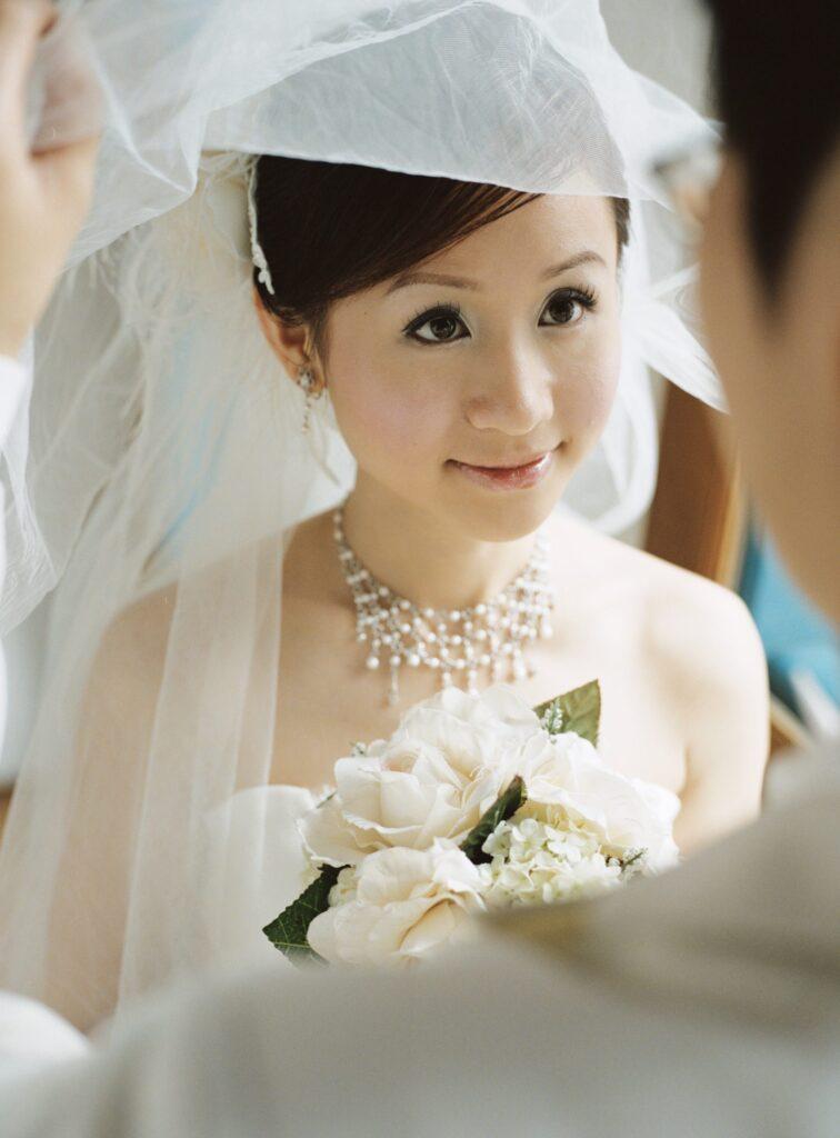 Bridal Facial in Singapore