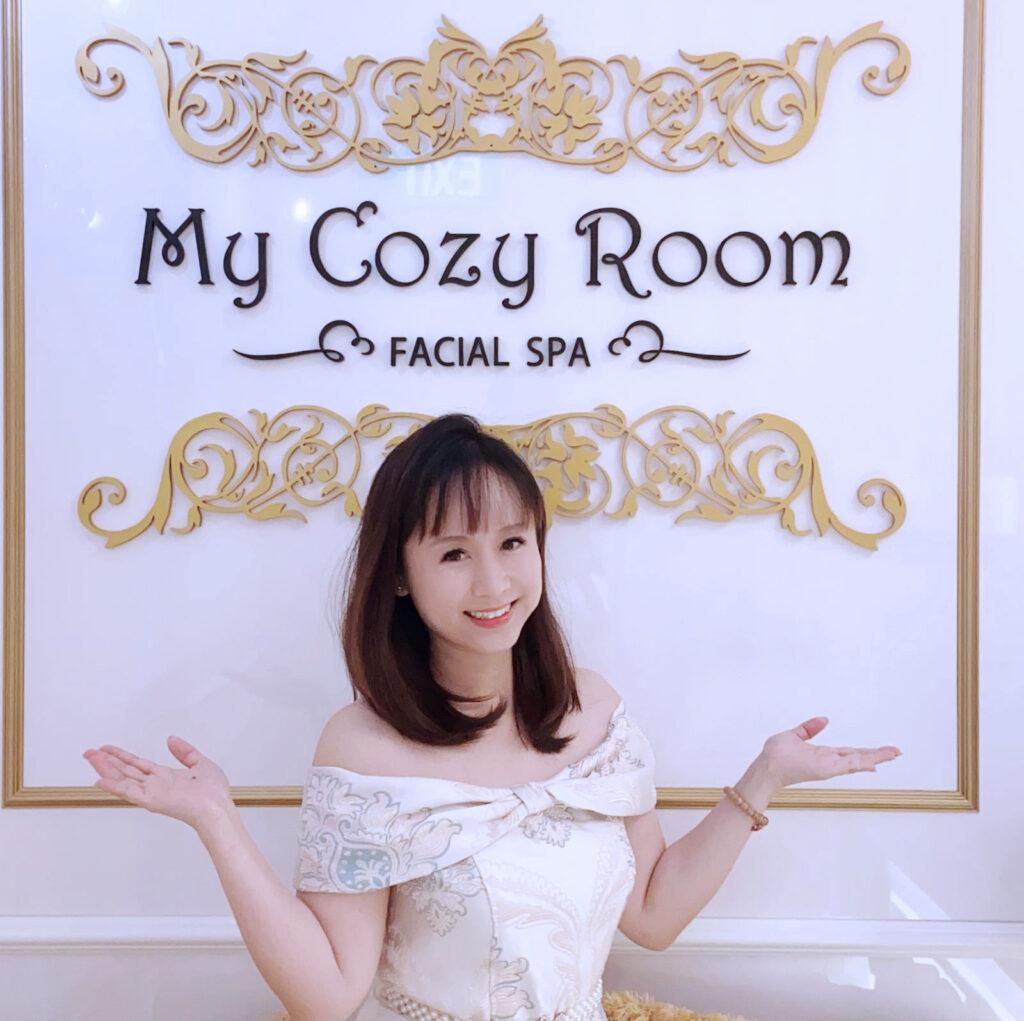 My Cozy Room Best Facial SG